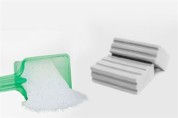 Talc Powder for Detergent Industry