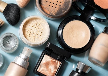 Talc Powder for Cosmetic Industry