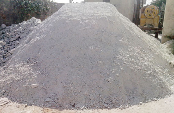 Manufacturer of Non Metallic Minerals